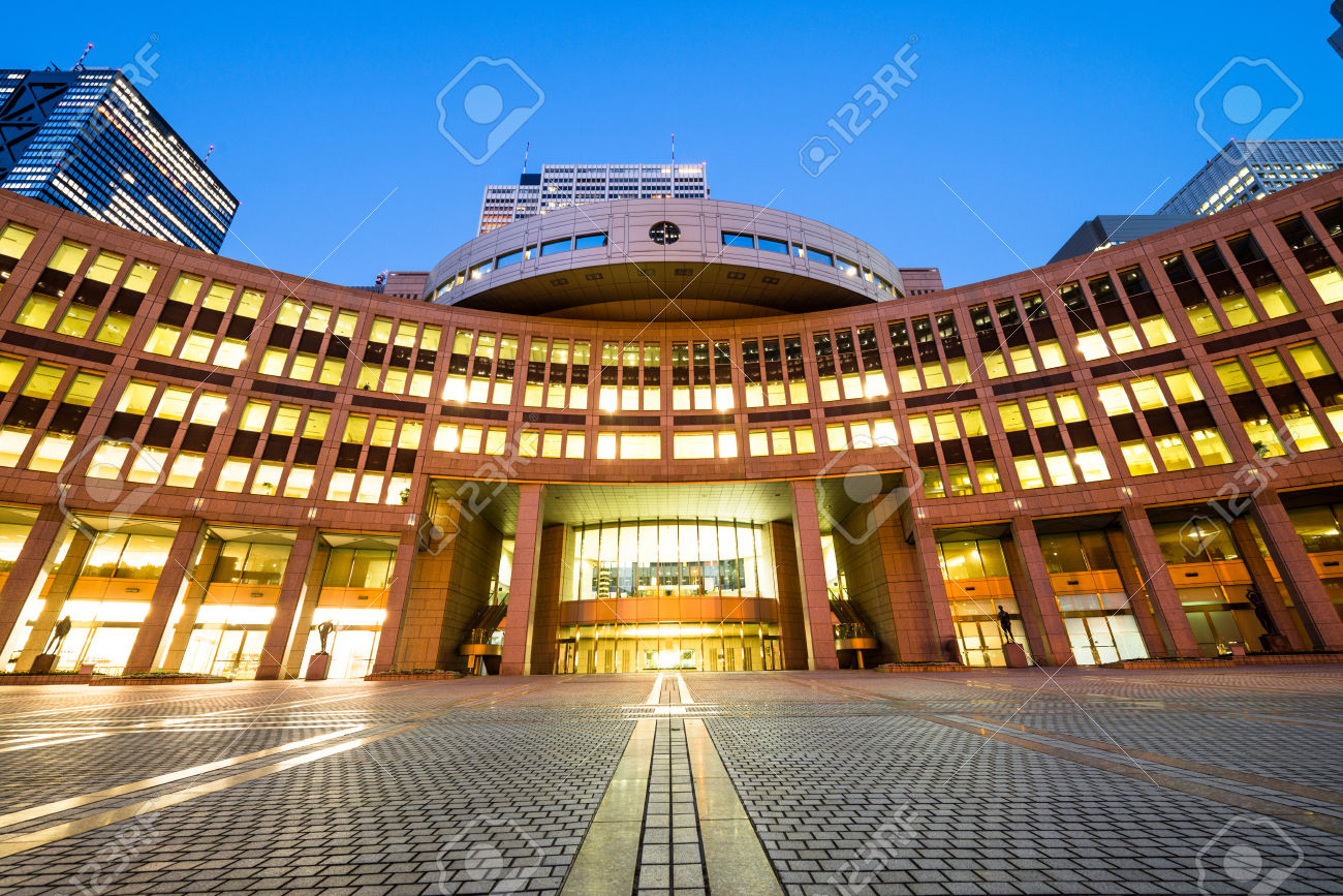 tokyo metropolitan government assembly