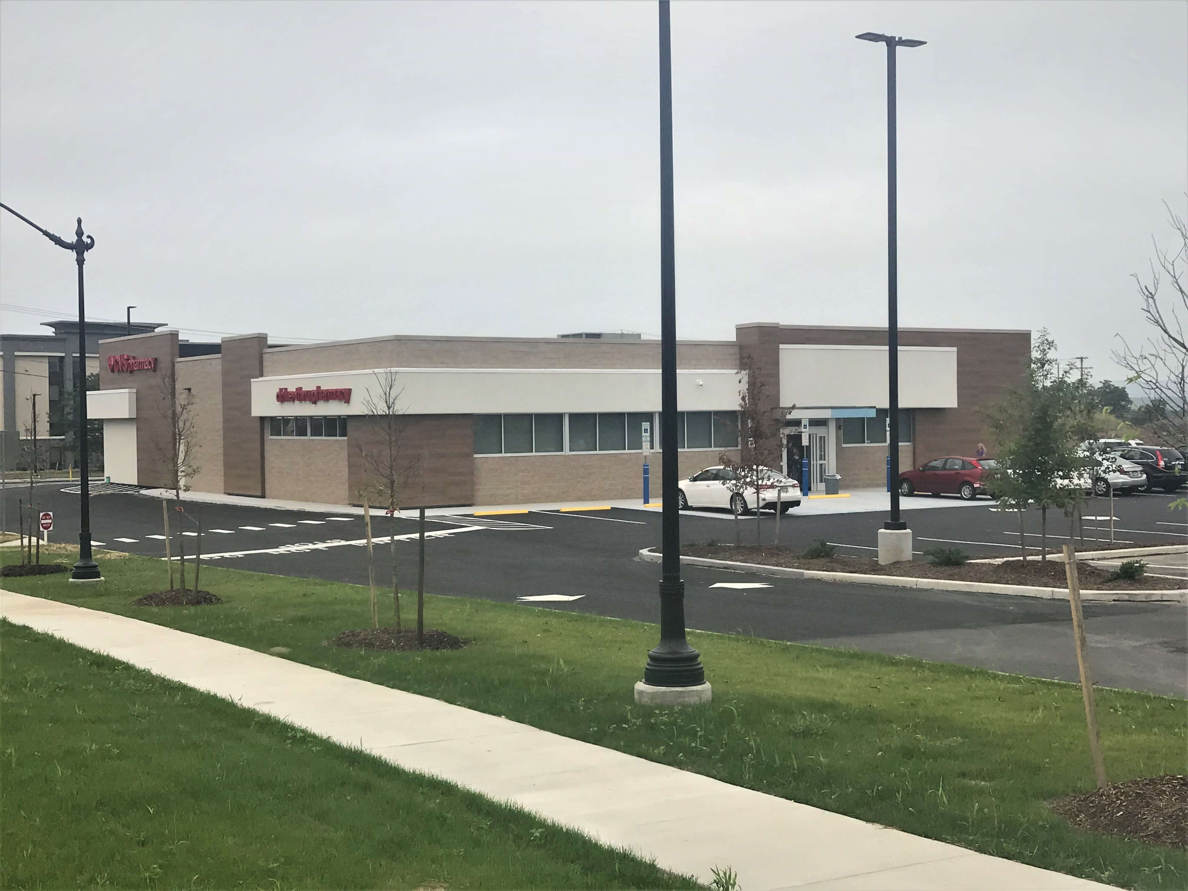 Lincoln Commons cvs